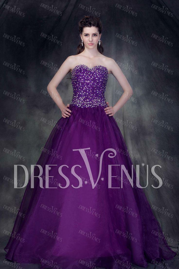 14 best Prom dress 2014 images on Pinterest | Ball dresses, Black ...