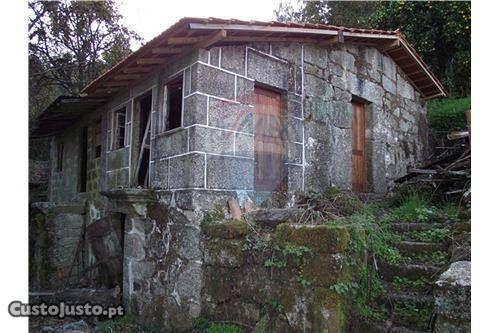 123001033-243 - Moradia Rio Caldo - Gerês - à venda - Moradias, Braga - CustoJusto.pt