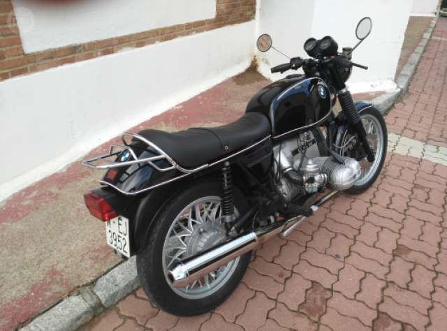 MIL ANUNCIOS.COM - Bmw r 100. Venta de motos de segunda mano bmw r 100 - Todo tipo de motocicletas al mejor precio.
