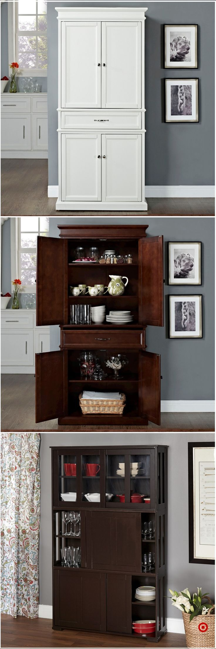 shop target for kitchen storage pantry you will love at great low prices free shipping on on kitchen organization no pantry id=11201
