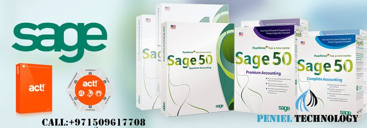 Sage 50 is an amazing software for business companies. You only need to explore the various options in it. But for exploring you surely needs consultant of experts.Because experts has many yeras of experience in this product & they knows how to handle each problems because they have came through same situations many times. So that makes Peniel Technology LLC different from all other vendors in UAE. http://www.tallyerp9dubai.com/peachtree.html http://www.tallyerp9uae.com/sage-50-us-2017.html