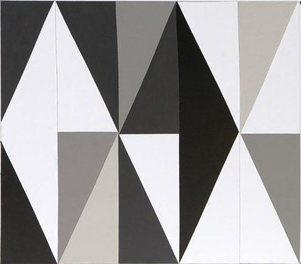 Gio Ponti wall panel L'abbate available at propertyfurniture.com
