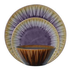 These are totally cosmic and i love them...  Cressa 12 Piece Set Purple, $42.50, now featured on Fab.