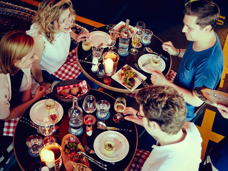 10 best Heimat KcheBar im 25hours Hotel Hamburg Hafencity images on Pinterest  Diners