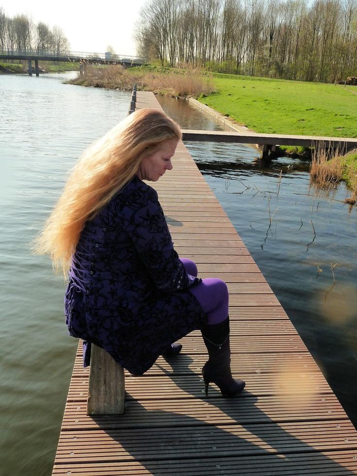 Noorderplassen te Almere