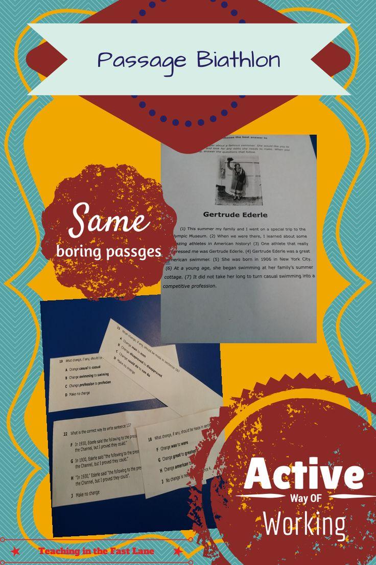Classroom Engagement Ideas ~ Best reading test prep images on pinterest beds