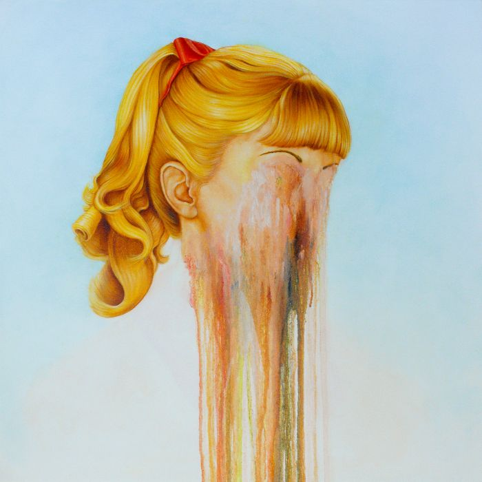 Juxtapoz Magazine - An Update with Brian Donnelly