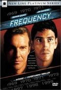 Frequency (film/ movie)  •70% of critics liked it  •78% of users liked it -------------------------------- Movie Info Cast: Dennis Quaid, Jim Caviezel, Andre Braugher, Elizabeth Mitchell, Noah Emmerich, Shawn Doyle, Jordan Bridges, Melissa Errico, Daniel Henson, Jack McCormack Director: Gregory Hoblit Rated: PG-13 Running Time: 1 hr. 57 min. Genre: Drama, Action & Adventure, Mystery & Suspense, Science Fiction & Fantasy Theater Release: Apr 28, 2000 DVD Release: Oct 31, 2000   | Via…