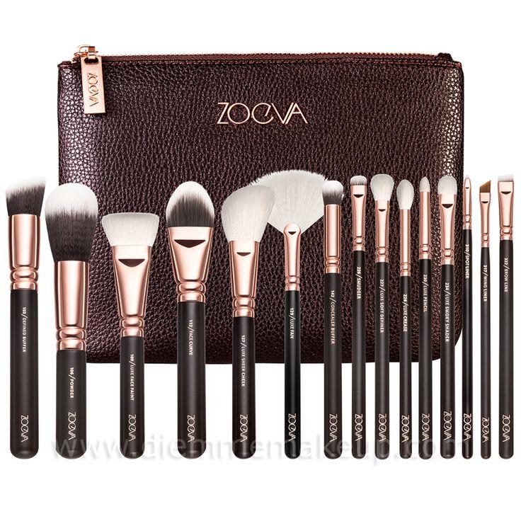 Zoeva brush set best price