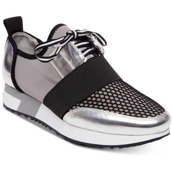 Steve Madden Antics Jogger Sneakers (5