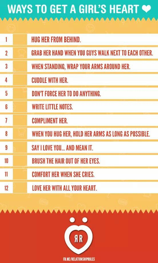 Relationship In Good Your Signs A