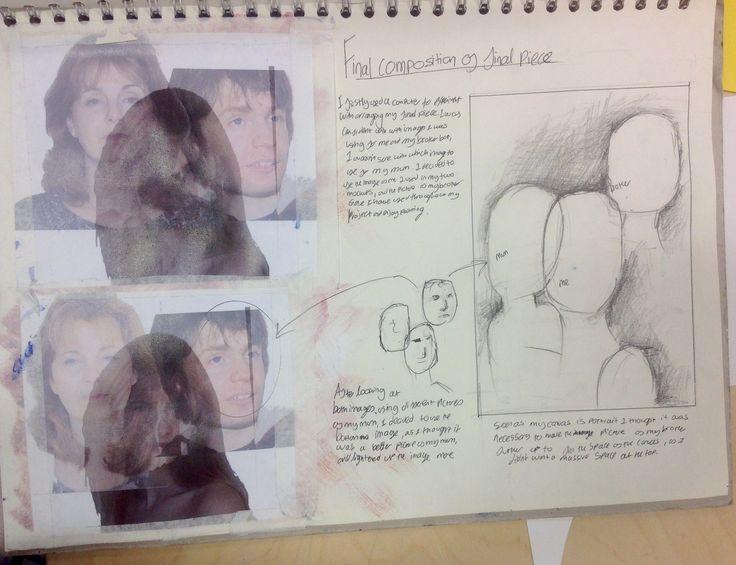 Final outcome composition ideas, unit 4, CNC