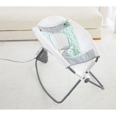 Fisher-Price Newborn Auto Rock n' Play Sleeper