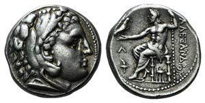 Kings of Macedon, Alexander III 'the ...