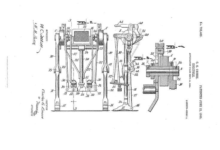 steampunk lineart: Walks Machine, Dead Machine, Steampunk Machine