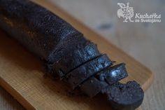 Kuchařka ze Svatojánu: CHALVA Z MÁKU