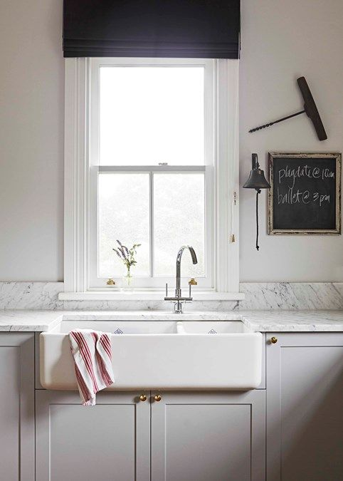How to choose the correct sink and tapware for your kitchen