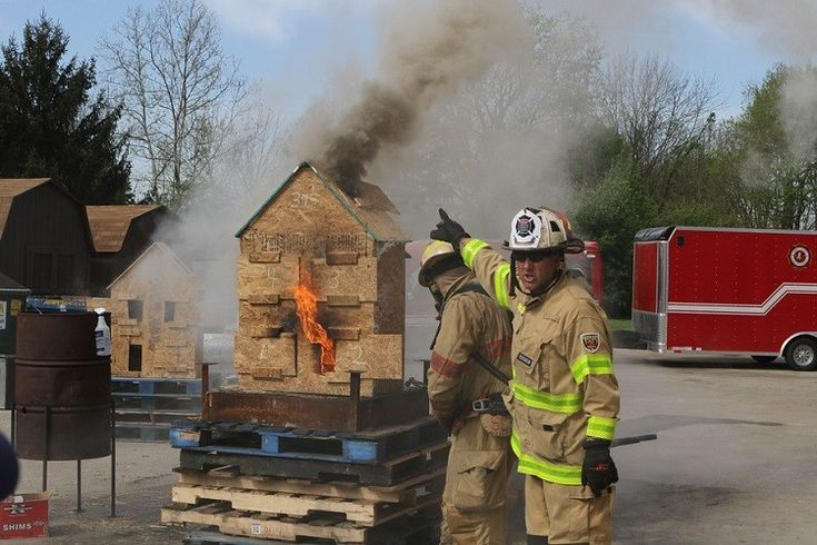 Resultado de imagen de firefighter training