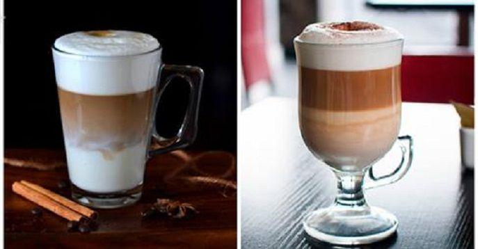 Латте в домашніх умовах рецепт. Як зробити каву латте вдома без кавомашини — В РИТМІ ЖИТТЯ