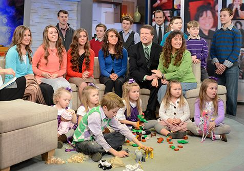Law & Order: Special Victims Unit to Tackle a Case Inspired by the Duggar Family - http://www.hollywoodfame.com/law-order-special-victims-unit-to-tackle-a-case-inspired-by-the-duggar-family.html