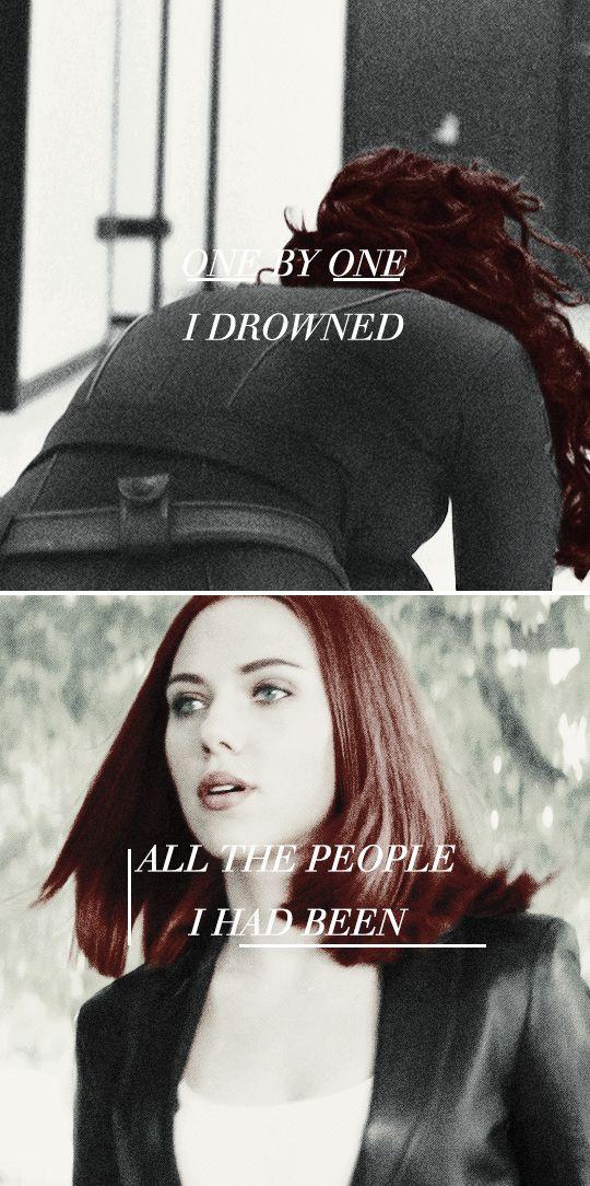 I survived myself. #marvel