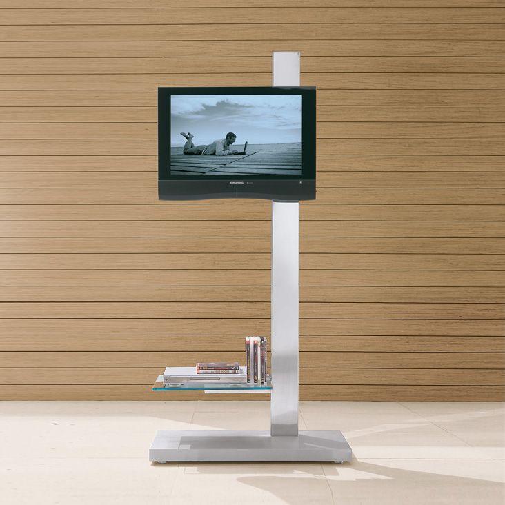 17 migliori idee su tv da camera da letto su pinterest - Porta tv cattelan ...