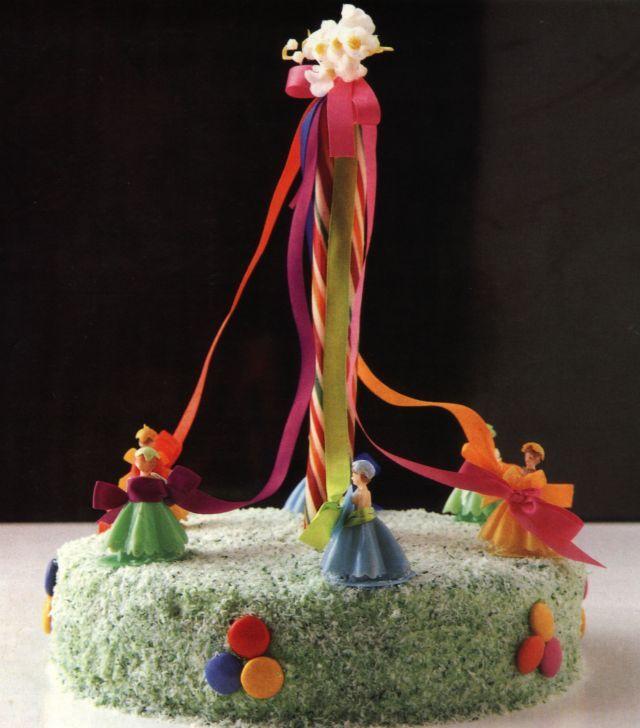 Sweet Shop Cake Women S Weekly