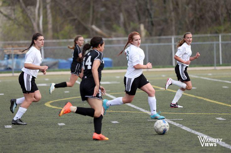 Girls jv soccer mehlville vs webster groves webster