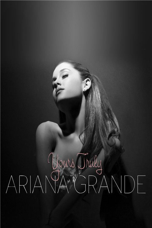 New ariana grande best picture poster Home Decoration Wall Sticker Print Stylish Retro Decor Nice Poster40x60cm #Affiliate