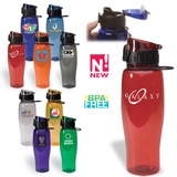 Custom BPA Free Bottles