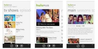 HULU PLUS MOBILE APP ON WINDOWS PHONE 8 http://www.beatechnocrat.com/2013/05/08/hulu-plus-mobile-app-on-windows-phone-8/