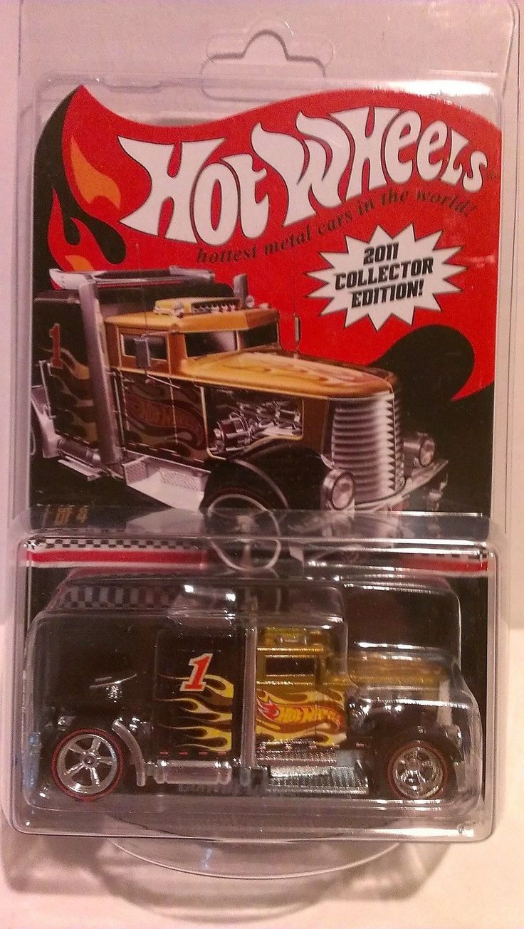 586 best Hot Wheels Collectables images on Pinterest | Hot wheels ...