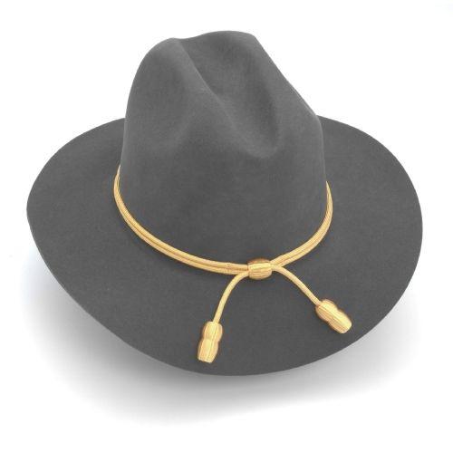 7a2c7745e Civil War Confederate Officers Slouch Hat - LG | Civil War Hats ...