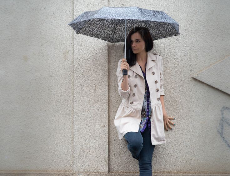 raining day by Iulian Vlad on 500px