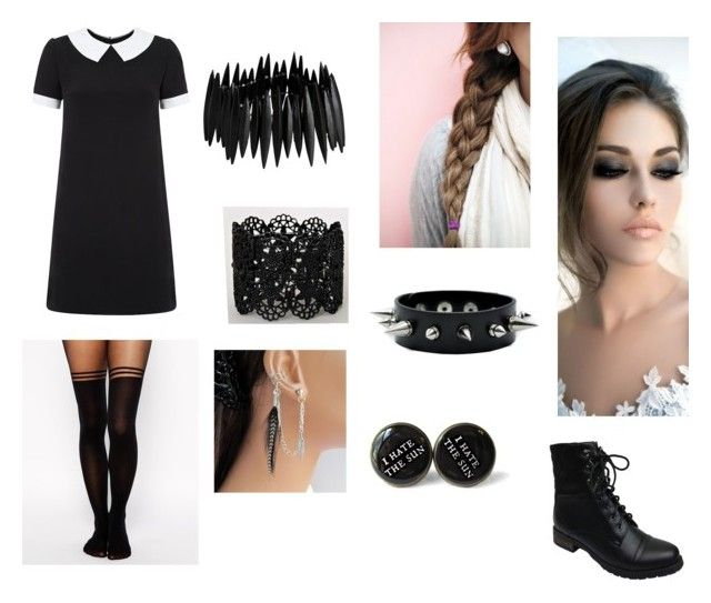 Best 20+ Wednesday Addams Cosplay ideas on Pinterest ...