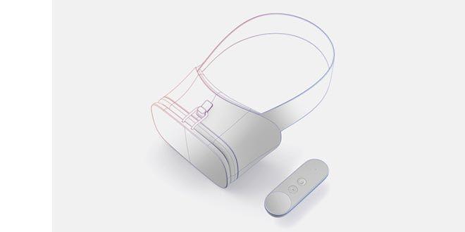 Google punta la realtà virtuale: in arrivo visore HTC compatibile con DayDream  #follower #daynews - http://www.keyforweb.it/google-punta-la-realta-virtuale-in-arrivo-visore-htc-compatibile-con-daydream/