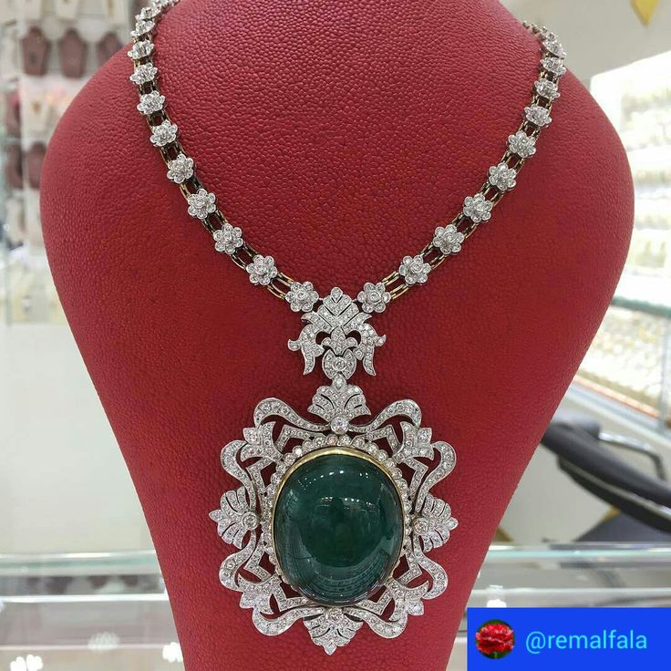 @remalfala from @al_bahar_jewellery_hussam