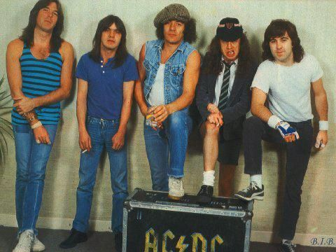 Last Night: AC/DC at American Airlines Center | Dallas Observer