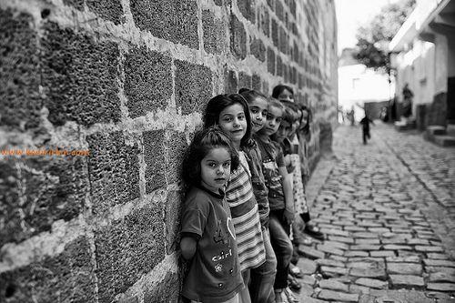 Zarokên Amed'ê (Diyarbakır Çocukları)