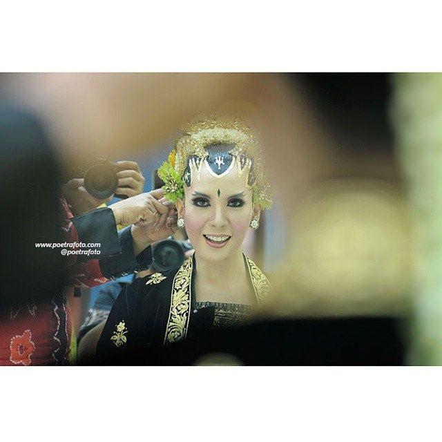 #Foto #Rias #Pengantin #Bride #Makeup Puteri+Rifki #Wedding #Jogja #Yogyakarta #Indonesia by #Poetrafoto, http://wedding.poetrafoto.com