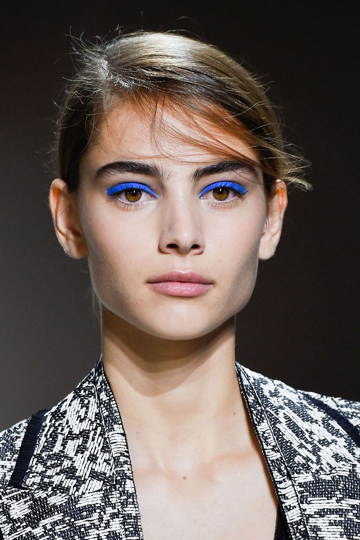 THE BEST MAKEUP TRENDS FOR SPRING 2016 Boss   - HarpersBAZAAR.com