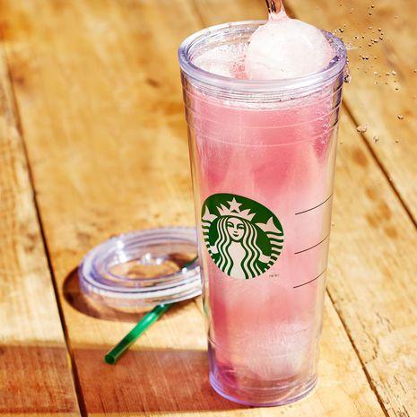 Starbucks® Cold Cup, 24 fl oz