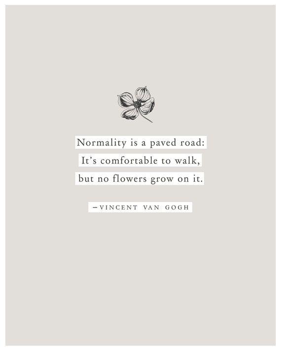 Vincent Van Gogh Quotes: Best 25+ Road Quotes Ideas On Pinterest