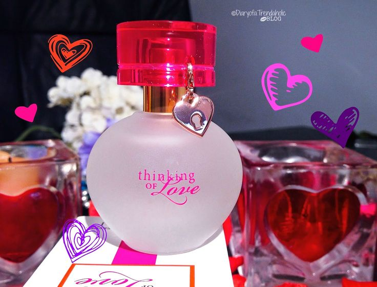 Diary of a Trendaholic : Mary Kay Limited Edition Thinking of Love ...