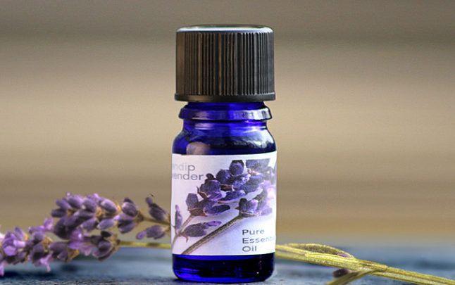 فوائد زيت اللافندر لتطويل الشعر والعناية بالبشرة Lavender Oil Rosacea Acne Treatment Natural Hair Loss Treatment