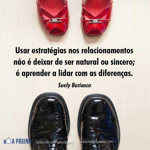 Saber lidar com as diferenças é fundamental para a construção de relacionamentos saudáveis e duradouros. #relacionamentos #vidaadois #treinadoraderelacionamento #personallife #suelyburiasco www.suelyburiasco.com.br
