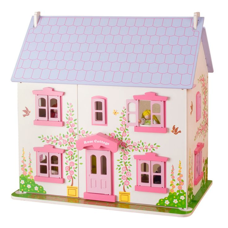 12 Best Dolls House Images On Pinterest