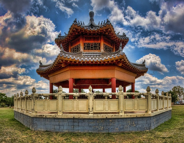 From Nan Hua Temple, South Africa