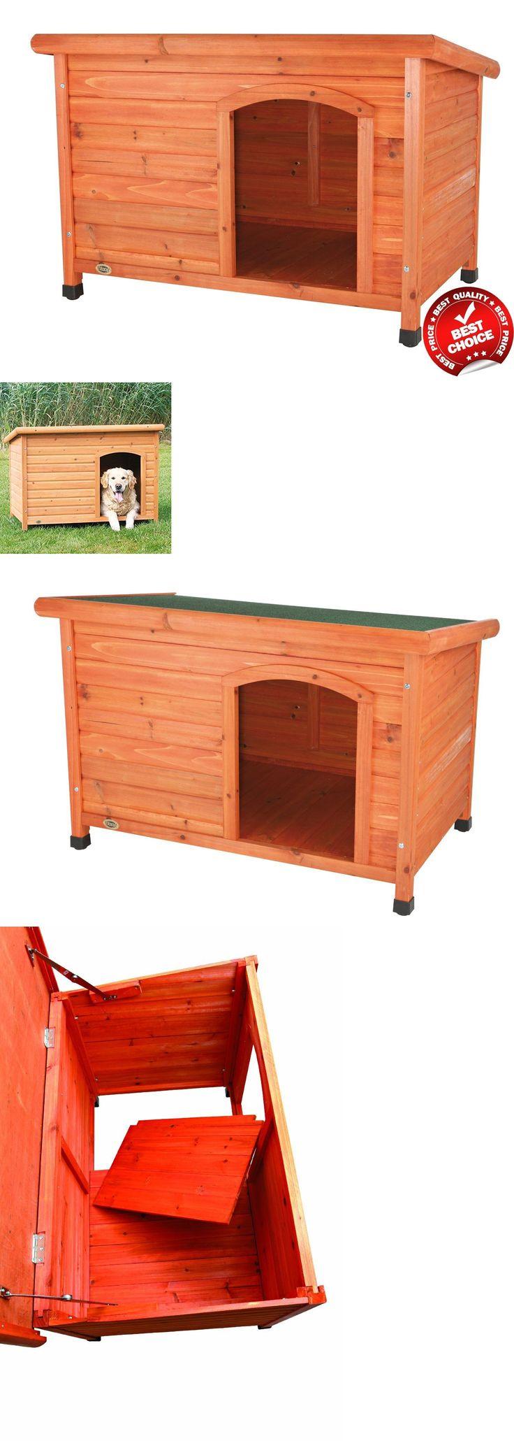 Creative Dog Houses Best 25 Extra Large Dog House Ideas On Pinterest Large Dog
