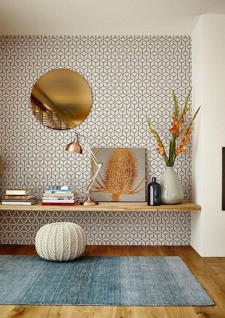 56+ Stunning Modern Scandinavian Living Room Designs